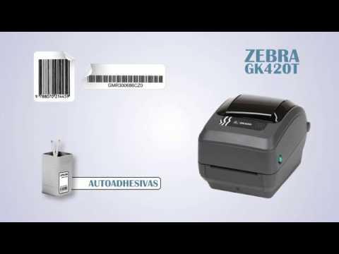 Impresoras Zebra de escritorio Capital Federal