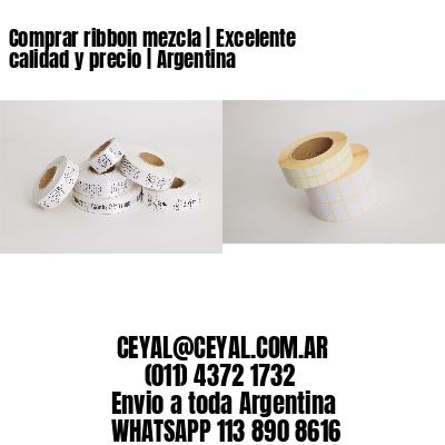 Comprar ribbon mezcla | Excelente calidad y precio | Argentina